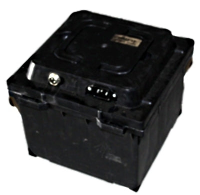 24V Backup Battery for 250-500W Scooter Coolers
