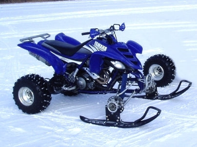 Brand New Artic Cat ATV Ski Snowmobile Conversion Kit - Fits All Models