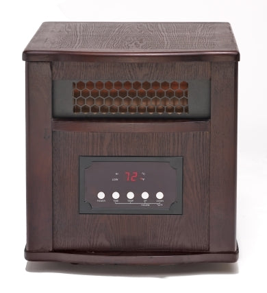 DYNAMIC 1500 INFRARED SPACE HEATER - LIMITED EDITION!