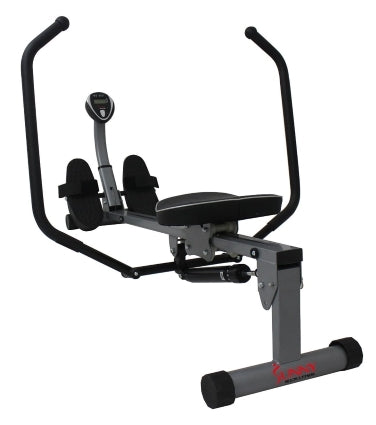 Indoor Rowing Fitness Workout Exercise Machine
