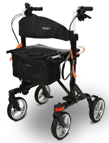 Mobility Scooter MOVE-X Folding Mobility Rollator