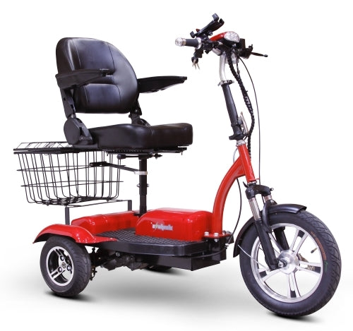 EWheels Electric 3-Wheel Mobility Scooter - EW-32