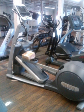 Refurbished Precor EFX 546i Experience Series Elliptical