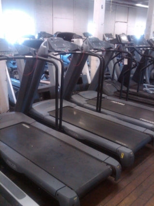 Refurbished Precor 954i Treadmill 115 volt or 220volt