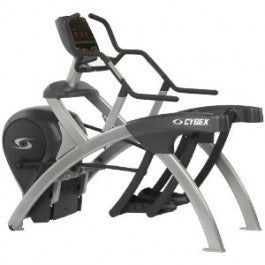 CYBEX 750A Arc Trainer Elliptical Trainer (Pre-Owned, Clean & Serviced)