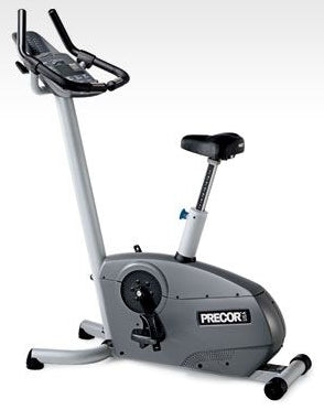 Refurbished Precor C846i Upright Bike