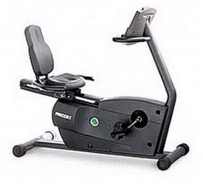Refurbished Precor C846r Version 1 Recumbent Bike