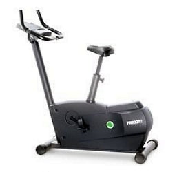 Refurbished Precor c846 Upright Bike v1
