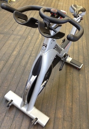 Refurbished Spinner NXT Indoor Cycle By Star Trac