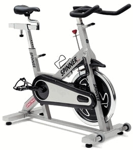 Refurbished Spinner Pro 6800 Indoor Cycle By Star Trac
