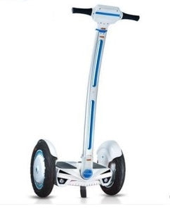Airwheel S3 Self Balancing Upright Electric Transporter Seg Scooter