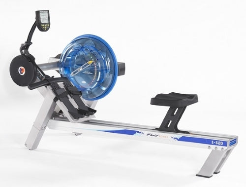 E520 Evolution Rowing Machine Indoor Fitness Workout Exercise Machine