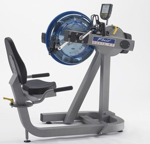 Evolution E720 Cycle XT Ergometer Rowing Machine Indoor Fitness Workout Exercise Machine