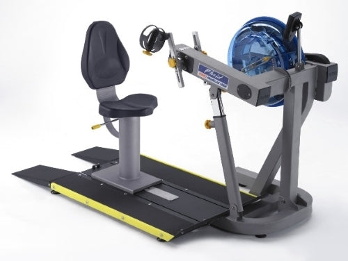 Evolution E920 Fitness UBE Variable Fluid Indoor Upper Body Fitness Workout Exercise Machine