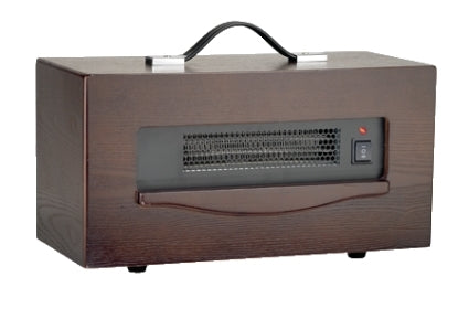 Brand New 1500 Watt Personal Portable Infrared Heater