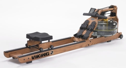 Viking 2 AR Rower Indoor Rowing Fitness Workout Exercise Machine