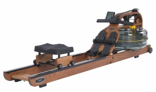Viking 3 AR Rower Indoor Rowing Fitness Workout Exercise Machine
