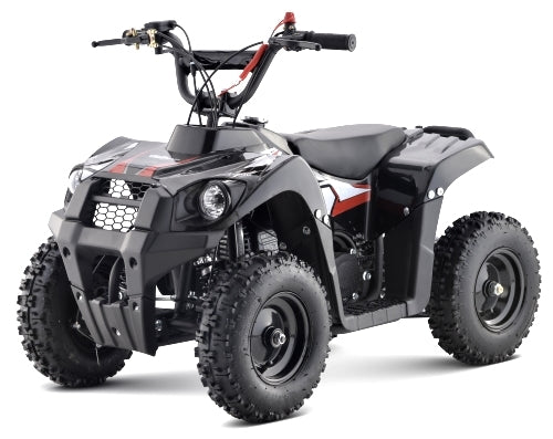 50cc Size Gas Atv Utility Quad With Pull Start - Monster  With 40cc Engine