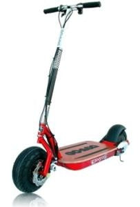 Brand New Go Ped ESR-750 Lithium Ion Electric Scooter