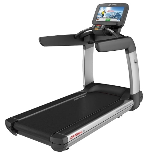Life Fitness Treadmill 95T Elevation Series Discover SE Touch Screen Console (Pre-Owned, Extra Clean & Serviced)