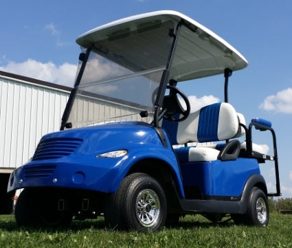 48V PT Cruiser Golf Cart Electric Club Car Precedent