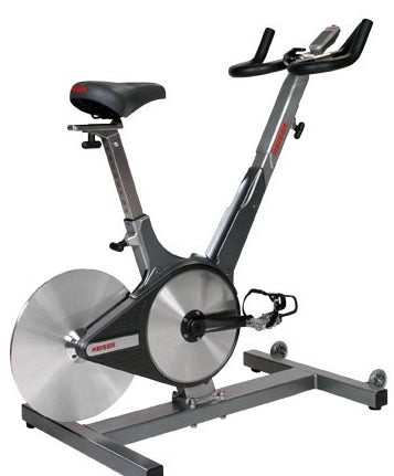 Keiser M3 Fitness Bike Indoor Cycle (Pre-Owned, Clean & Serviced)