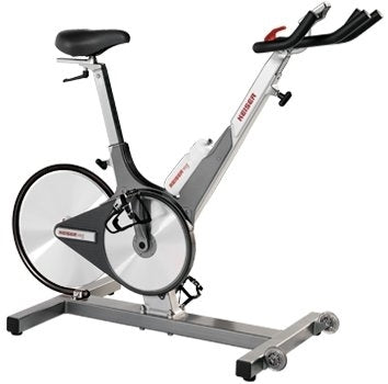 Keiser M3 Plus Fitness Bike Indoor Cycle (Pre-Owned, Clean & Serviced)
