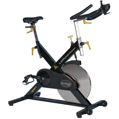 Lemond Revmaster Sport Spin Bike Indoor Cycling Bike (Pre-Owned, Clean & Serviced)