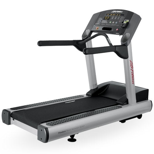 Life Fitness Integrity Series Treadmill CLST (Pre-Owned, Extra Clean & Serviced)