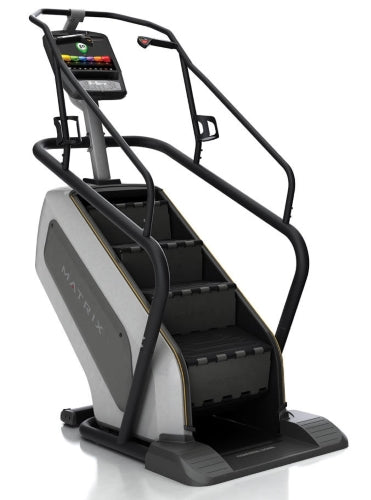 Matrix C7xe ClimbMill StepMill Machine Stair Stepper (Pre-Owned, Extra Clean & Serviced)