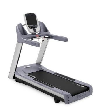 Precor Treadmill TRM 885 with P80 Console Touch Screen (Pre-Owned, Extra Clean & Serviced)