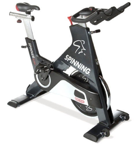 Star Trac Spinner Blade Spin Bike Cycle Bike (Pre-Owned, Clean & Serviced)