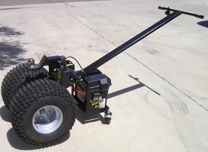 High Quality Heavy Duty Powered Motorized Trailer Dolly - 10,000lb Capacity