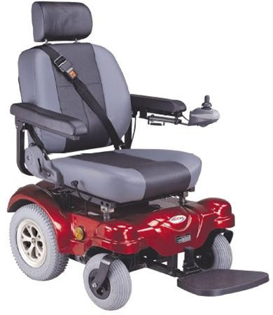 Mobility Scooter High Quality HS-5600 Heavy Duty Power Chair