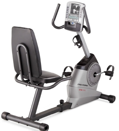 Brand New Pro-Form 210 CSX Fitness Stationary Bike