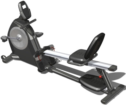 Brand New Pro-Form Dual Trainer Rower/Bike Fitness Stationary Bike