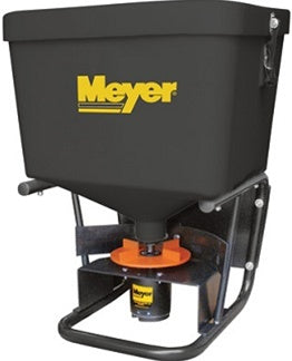 High Quality 400 Lb. Capacity Meyer Tailgate Spreader