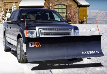 Ford F150 Snow Plows - Brand New 84
