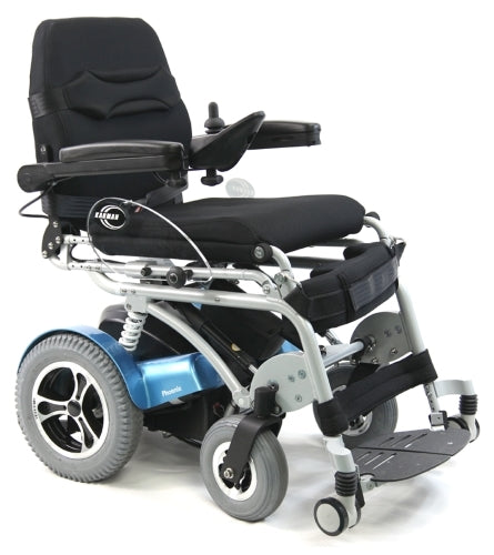 Karman Electric Power Sit/Stand Up Wheelchair Mobility Scooter - XO-202 Junior