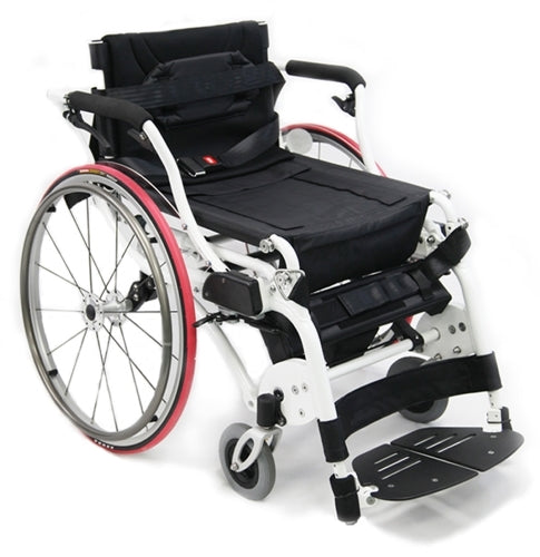 Karman XO-55 Horizon Manual Sit/Stand Wheelchair Mobility Scooter