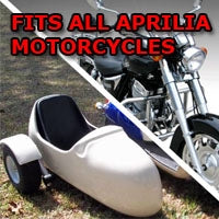 Aprilia Side Car Motorcycle Sidecar Kit