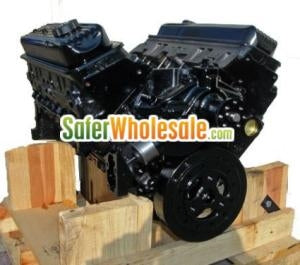 1987-1995 5.0L (305 ci) Remanufactured Marine Engine