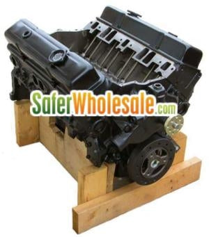 1967-1986 5.7L (350 ci) Remanufactured Marine Engine