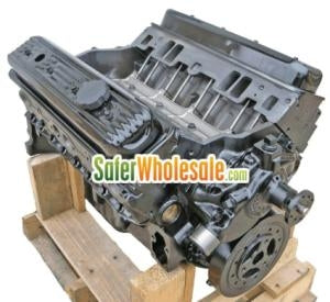 1996-2012 5.7L Remanufactured Vortec Marine Engine
