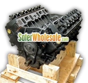 5.8L (351W) Remanufactured Marine Engine