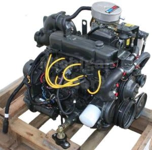 3.0L Complete Marine Engine Package (1967-2012 In-Board Applications)