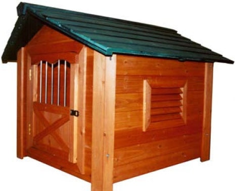 High Quality Stable Style Dog House