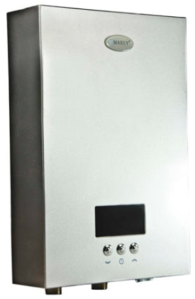 24Kw Electric Whole House Tankless Water Heater w/ Smart Technology
