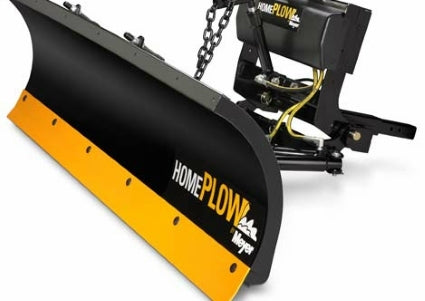 Fits All Mazda Models - Meyer Home Plow Hydraulically-Powered Lift w/Both Wireless & Wired Controllers - Auto-Angle Snow Plow