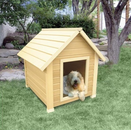 High Quality Extra Large Size Bunkhouse Style Dog House